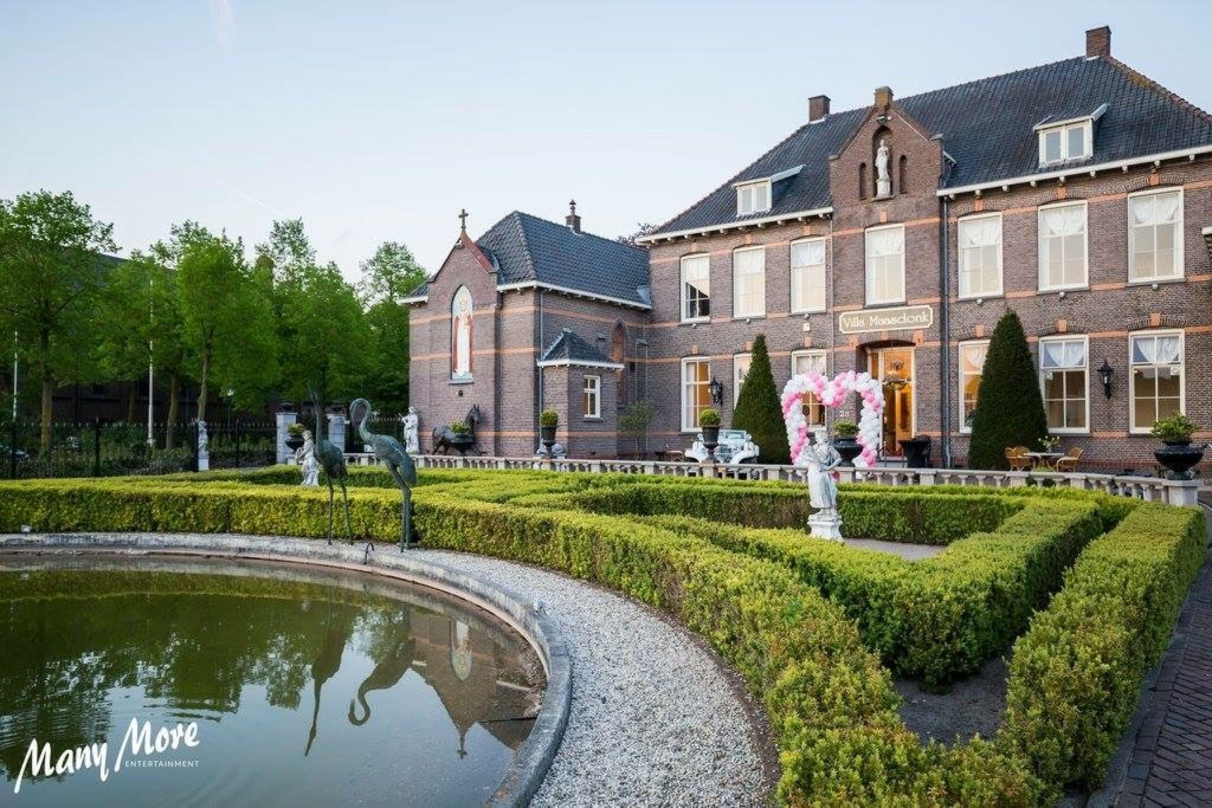 Villa Maasdonk