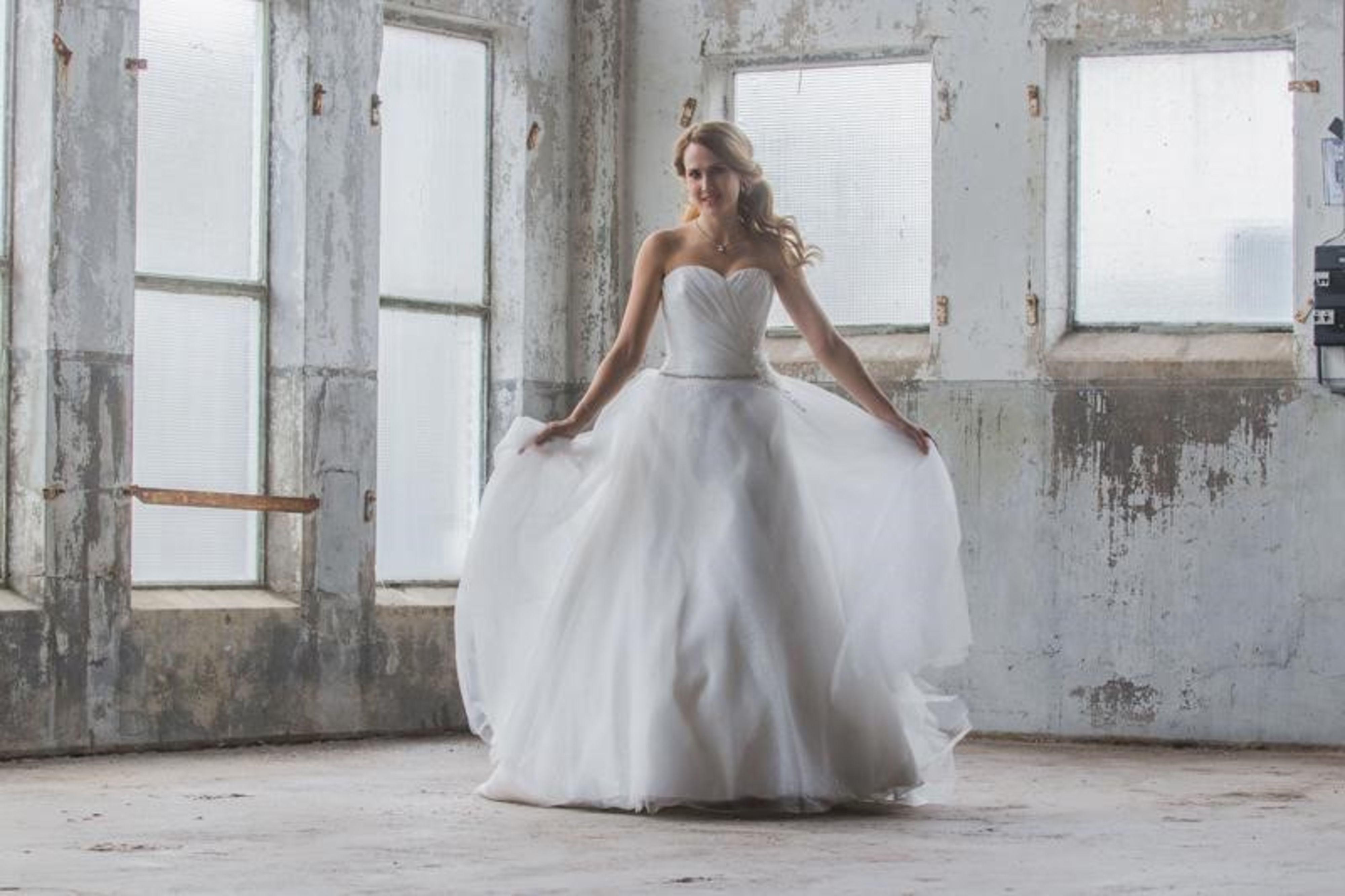 2impressu bruidsmode