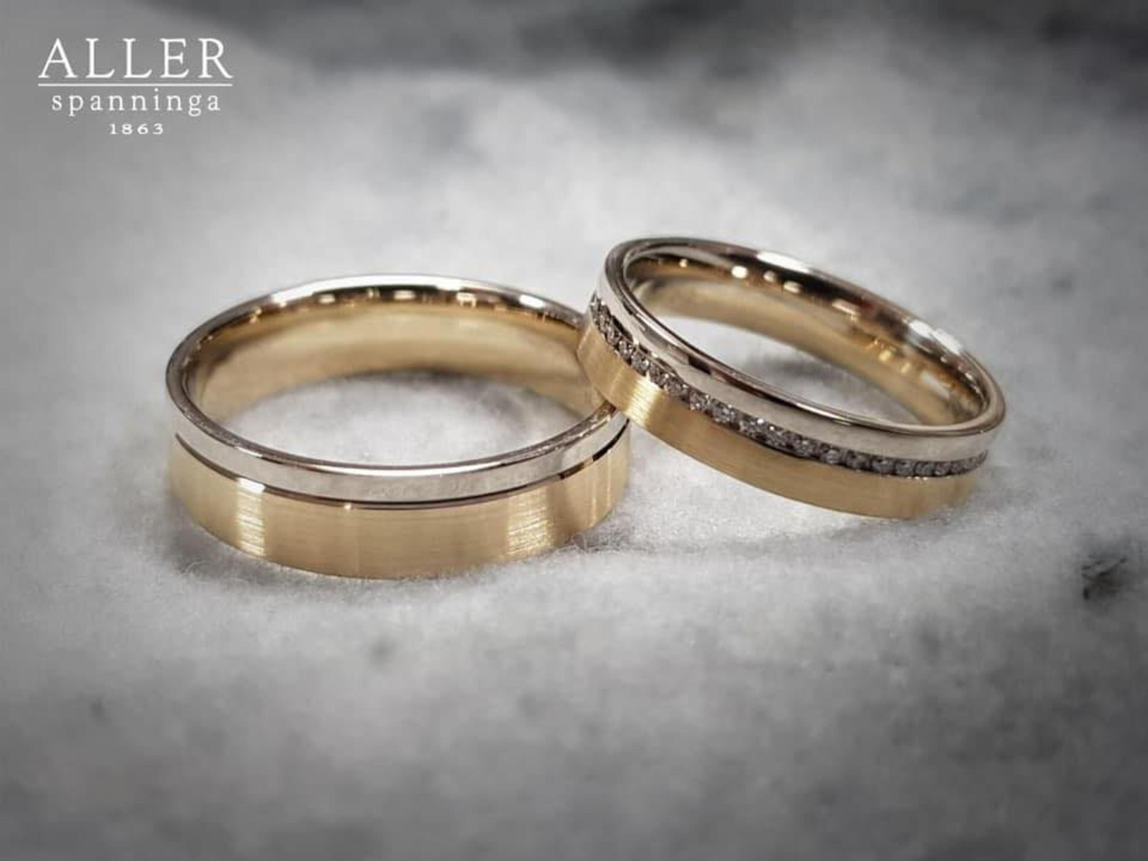 Aller Spanning Relatieringen bij Juwelier Arie de Koning