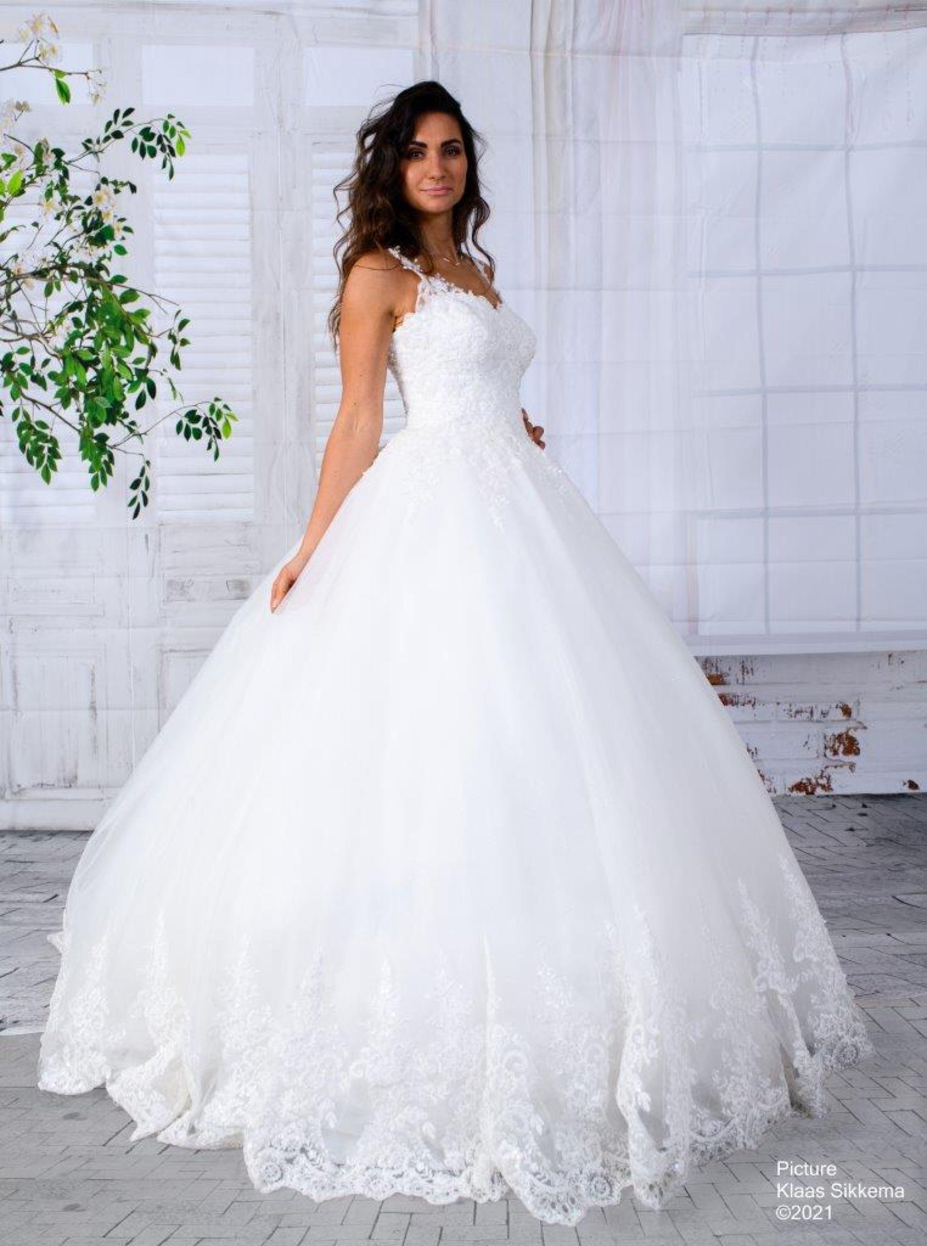 Dreamwear Designs trouwjurken