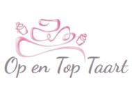 Large_bruidstaart_rotterdam_opentoptaart_logo