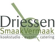 Large_bruiloftcatering_nieuwegein_driessensmaakvermaak_logo