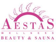 Large_bruidsvisagie_lelystad_aestas_logo