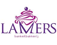 Large_bruidstaart_venlo_banketbakkerijlamers_logo