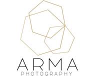 Large_trouwfotograaf_houten_armaphotography_logo