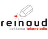 Large_sneltekenaar_bruiloft_reinoudbekkema_logo