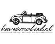 Large_trouwauto_hengelo_kevermobiel_logo