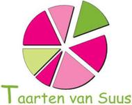 Large_bruidstaart_almere_taartenvansuus_logo