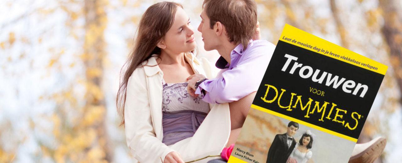 Large_trouwen_voor_dummies_boek