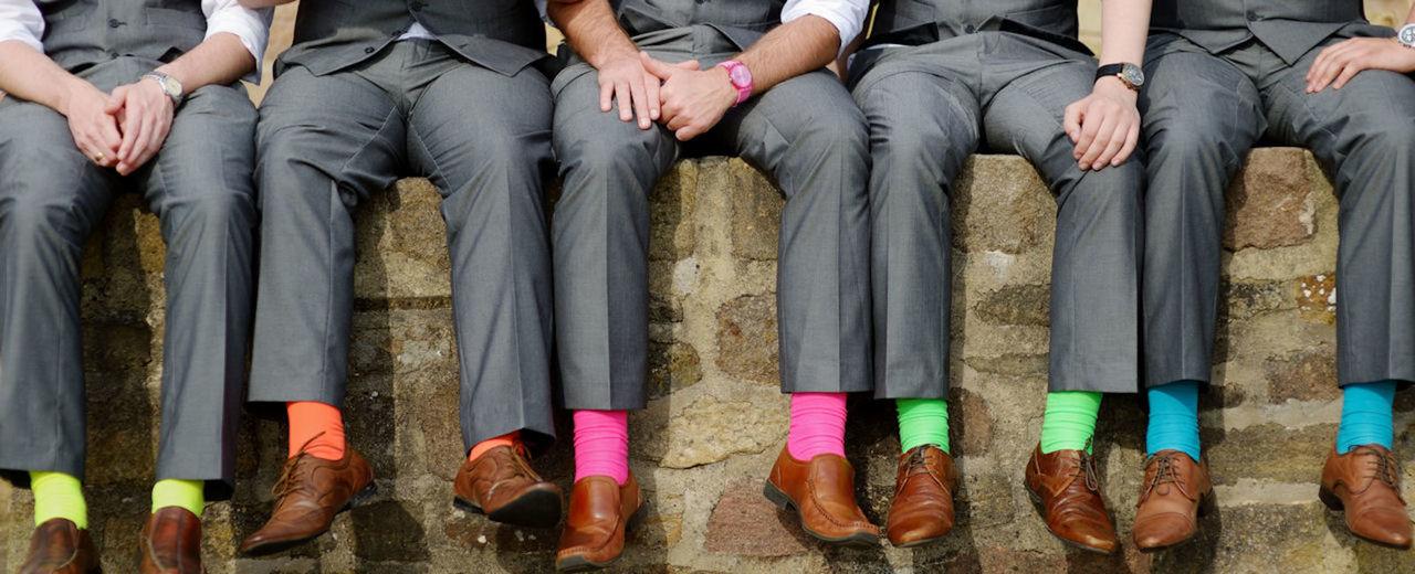 Voorkeur Dresscode: 'Best Man' op een bruiloft, wat trek ik aan? « Huwelijk LQ09